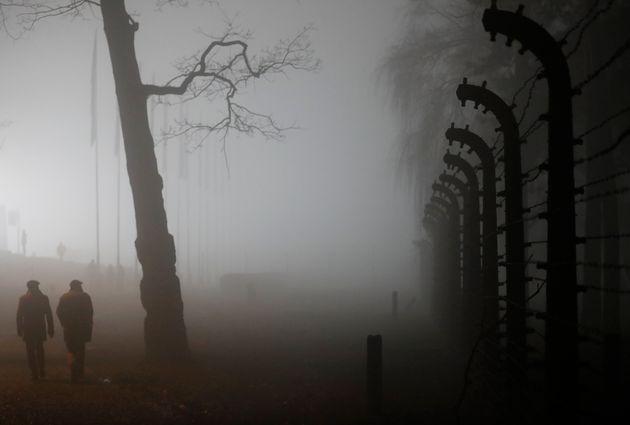 Πέθανε ο «λογιστής του Άουσβιτς» χωρίς να εκτίσει την ποινή φυλάκισης