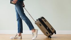 20 Stylish Travel Shoes That Are Remarkably