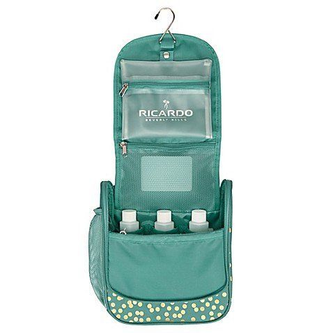 "Get it <a href=""https://www.bedbathandbeyond.com/store/product/ricardo-beverly-hills-essentials-travel-organizer-in-teal/1060"