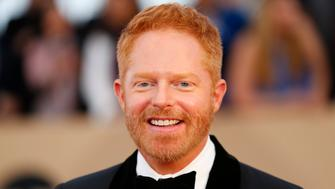 Actor Jesse Tyler Ferguson arrives at the 22nd Screen Actors Guild Awards in Los Angeles, California January 30, 2016.  REUTERS/Mike Blake