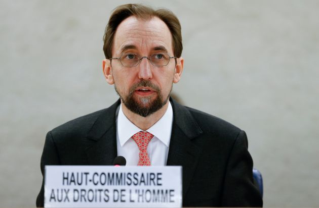 두테르테가 유엔 인권조사단을 '악어에 던져버리겠다'고