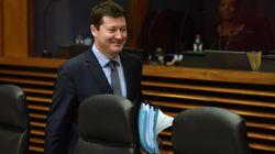 Οργή στο Ευρωκοινοβούλιο για την προαγωγή στενού συνεργάτη του