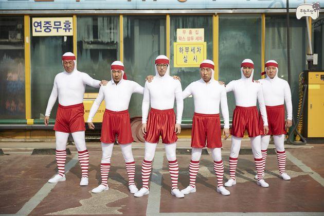 MBC '무한도전'이 13년 만에 사실상 막을
