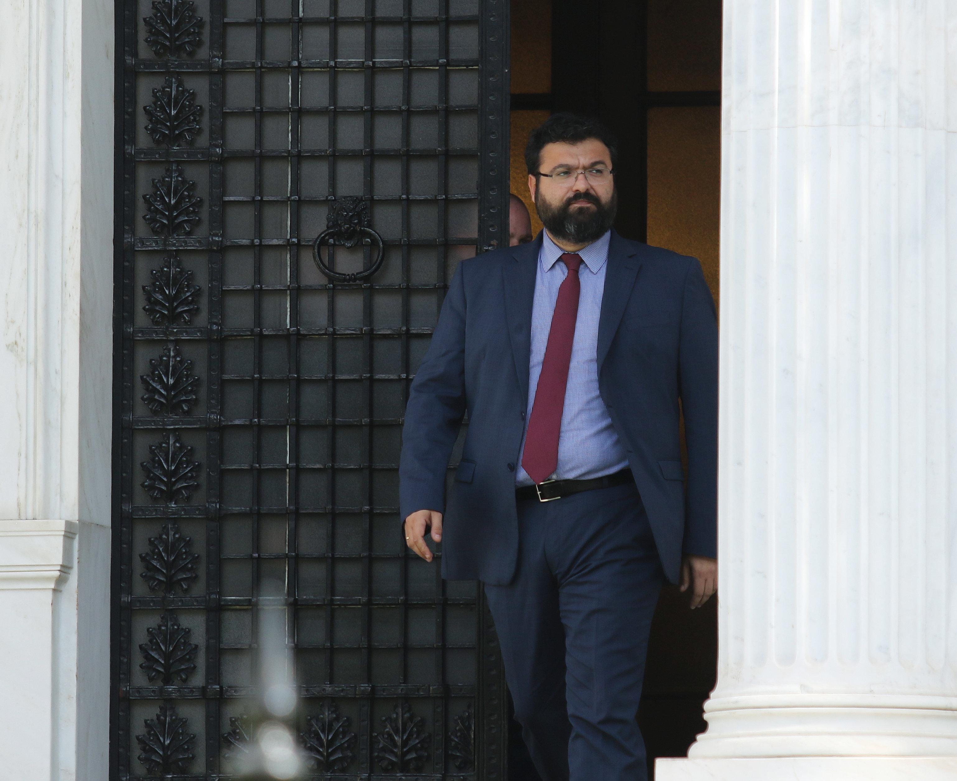 Βασιλειάδης: Ας γίνει Grexit στο ποδόσφαιρο, δεν μας