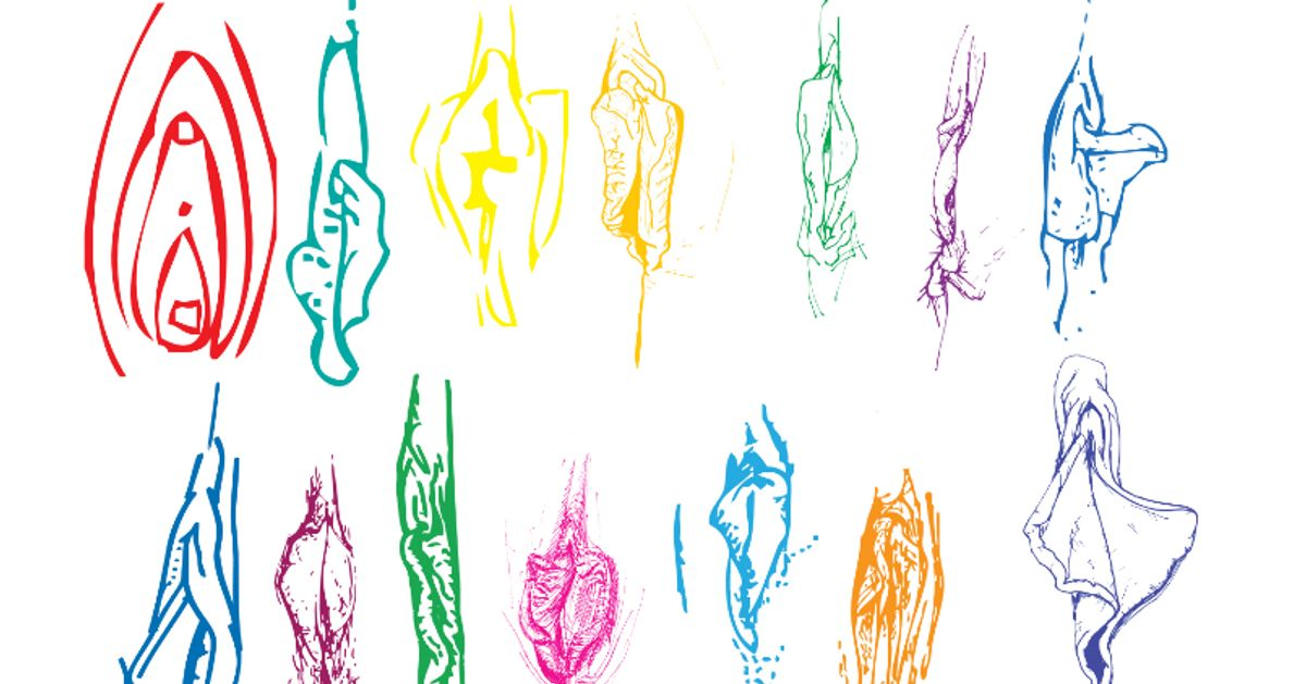 This Online Vulva Guide Can Help Your Daughter To Love Her Genitals