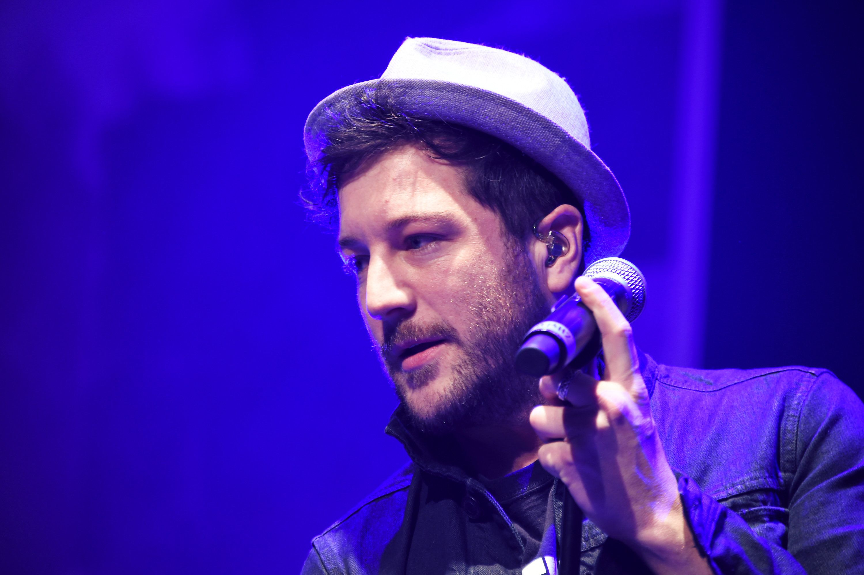 Former 'X Factor' Winner Matt Cardle Reveals Drug And Alcohol Addiction Almost Killed Him