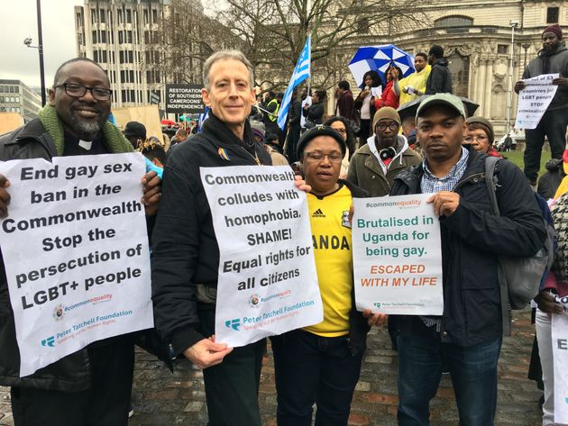 2018 Must Be The Year The Entire Commonwealth Recognises LGBT+