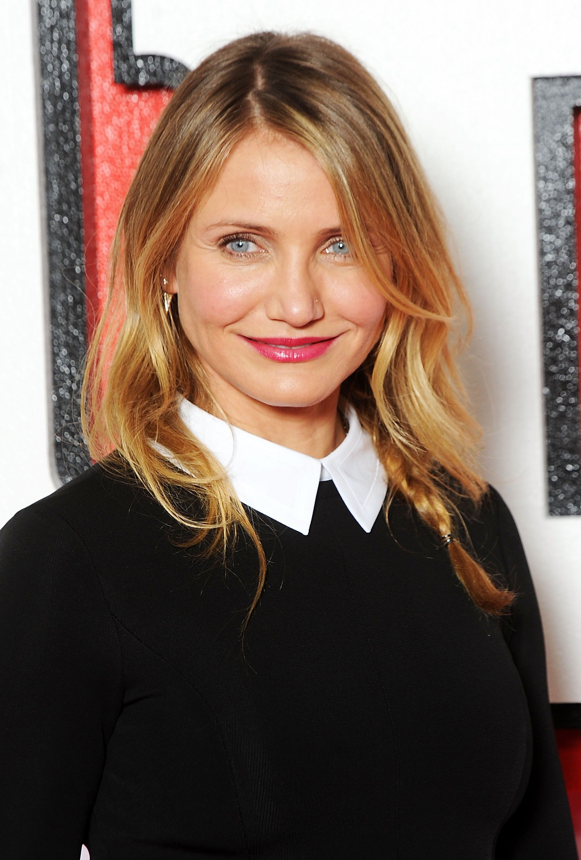 Selma Blair Backtracks After Announcing That Cameron Diaz Had Retired From