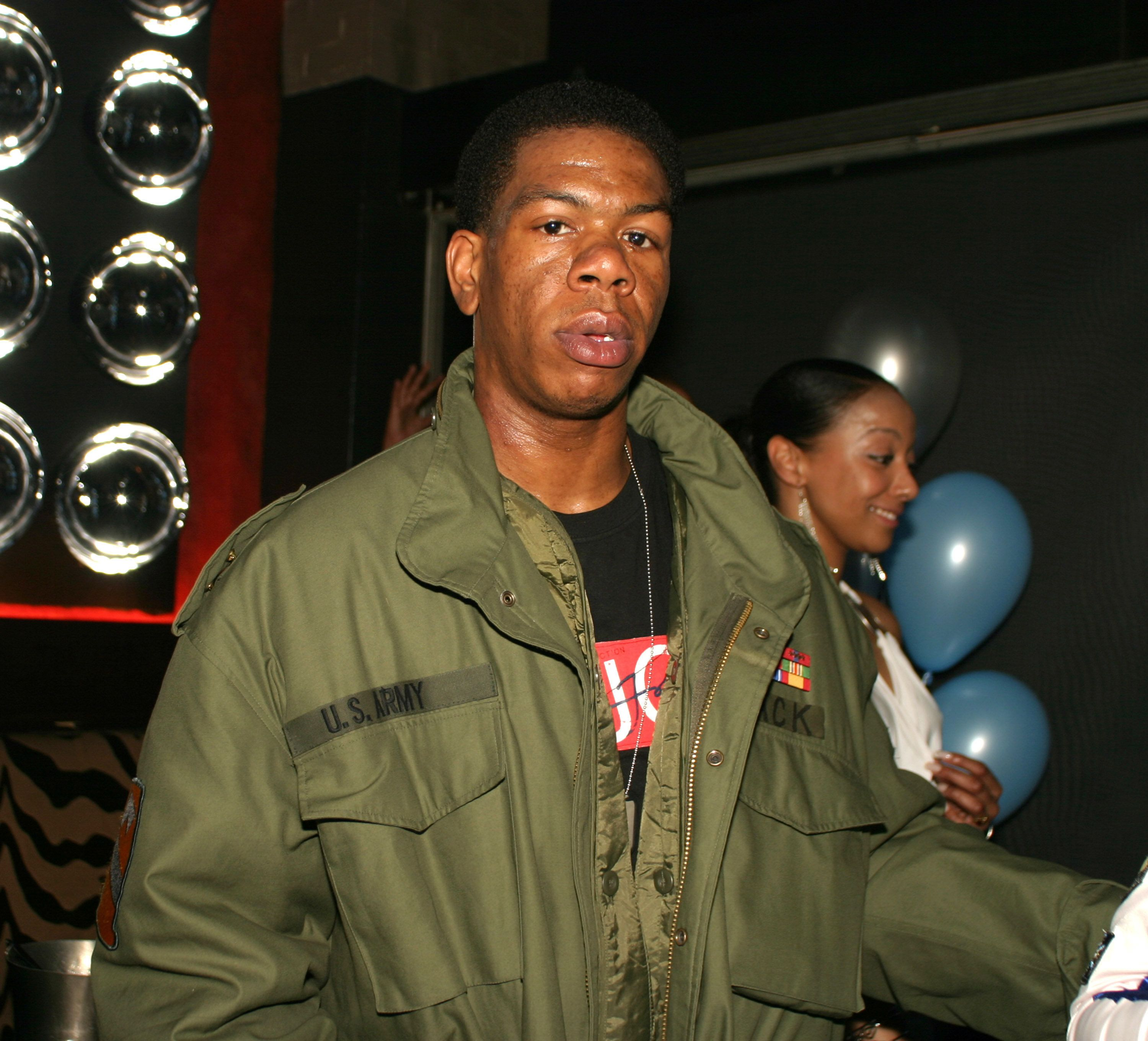 Grammy Award victor Craig Mack dies at age 46
