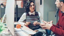 Studie: Ein Viertel der Männer aus 8 Ländern findet, dass Chefs sexuelle Dienste von ihren Angestellten erwarten