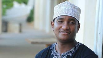 Mohammed Hassan Lamu Kenya
