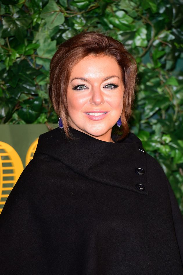 Sheridan Smith Takes Action After Discovering Fake Tinder