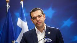 Θετικό παράδειγμα για την Ελλάδα η Πορτογαλία, είπε ο Τσίπρας καλωσορίζοντας τον Πορτογάλο