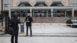 Ευρωκοινοβούλιο: Δεκτό το αίτημα Μαριά για παρέμβαση στο θέμα των συλληφθέντων Ελλήνων