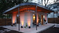 This 3D Printed Home Costs Just $10,000 And Could Help Provide Housing For