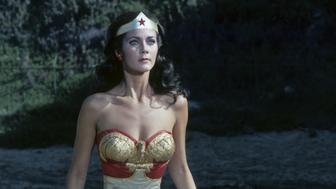 WONDER WOMAN - 'Formula 407' - Airdate: January 22, 1977. (Photo by ABC Photo Archives/ABC via Getty Images)LYNDA CARTER