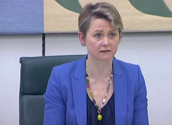 YouTube Boss Blasted By MPs For Failing To Take Action Against Online