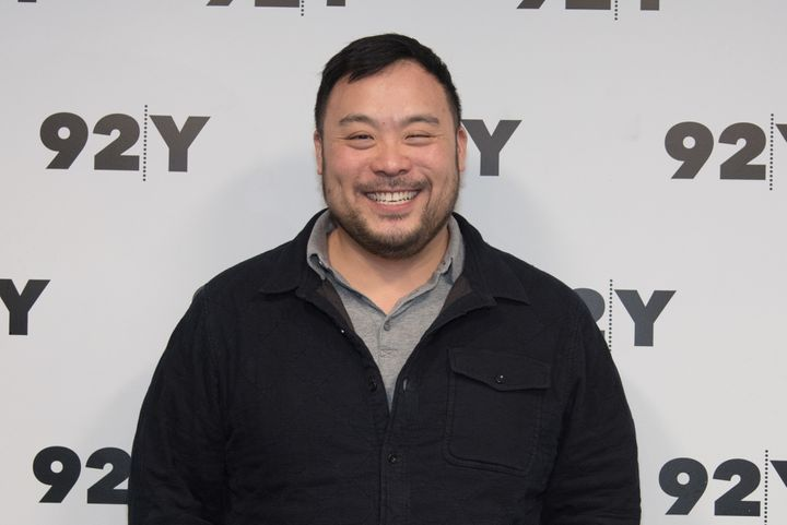 "David Chang said he hopes Majordomo Media will help teach people ""how to find <i>— and understand — </i"