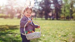 DIY-Geschenke für Ostern: Ideen für Kinder und Eltern