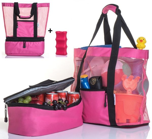 "Get this beach bag from SAMBA <a href=""https://www.amazon.com/Beach-Detachable-Insulated-include-Lightweight/dp/B071D9LMML/re"