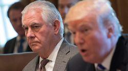 El despido de Rex Tillerson confirma que la prioridad de Trump es