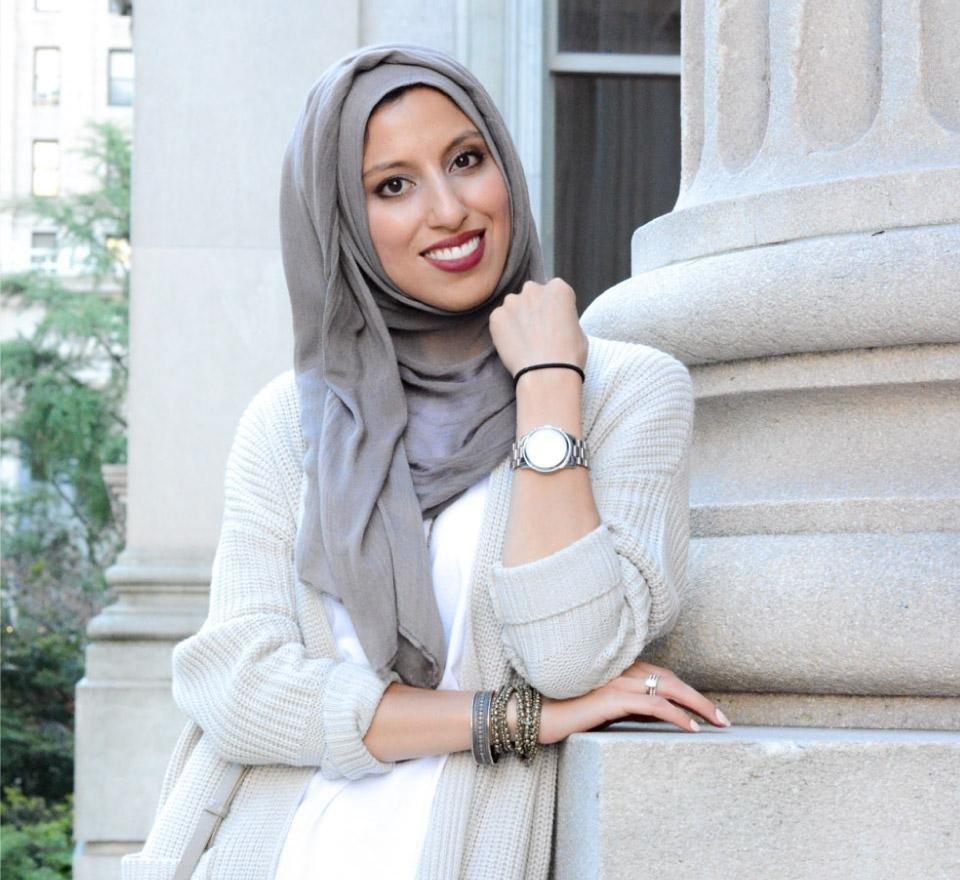 Ich bin Muslimin in New York: So hat sich mein Leben unter Trump
