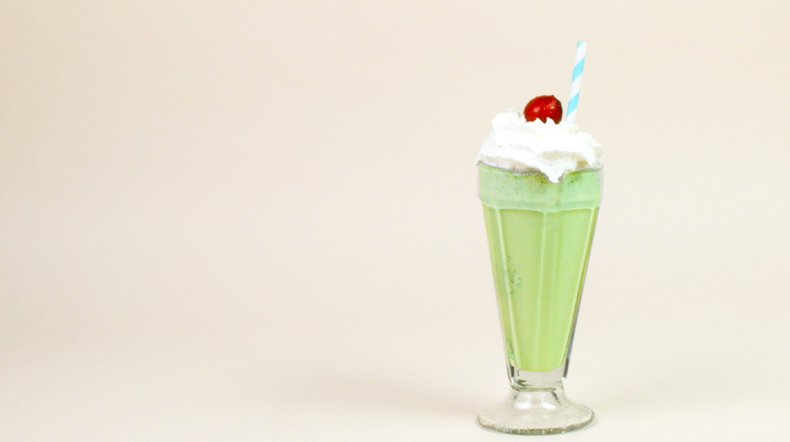 How To Make Your Personal Rattling Shamrock Shake With Solely 7 Elements