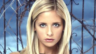 1999 Sarah Michelle Gellar Stars In 'Buffy The Vampire Slayer.'  (Photo By Getty Images)