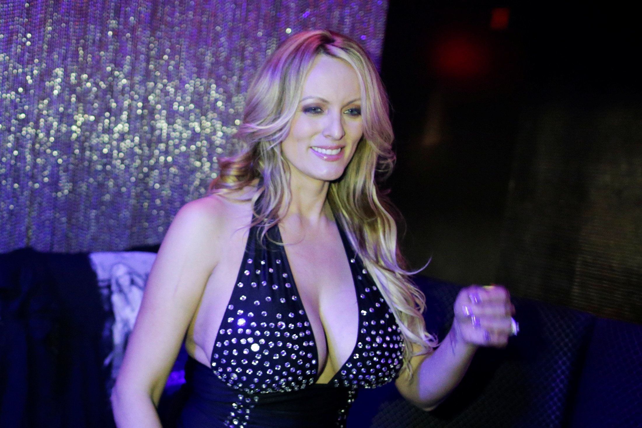 CBS confirms '60 Minutes' interview with porn star Stormy Daniels
