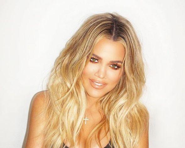Khloe Kardashian Gives Birth To Baby