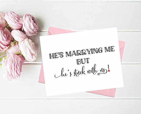 18 Hilarious Bridesmaid Proposal Cards You Can Find On Etsy ...