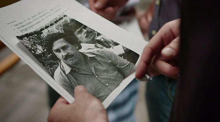 5 Netflix Shows To Watch If You Like 'Narcos'   HuffPost