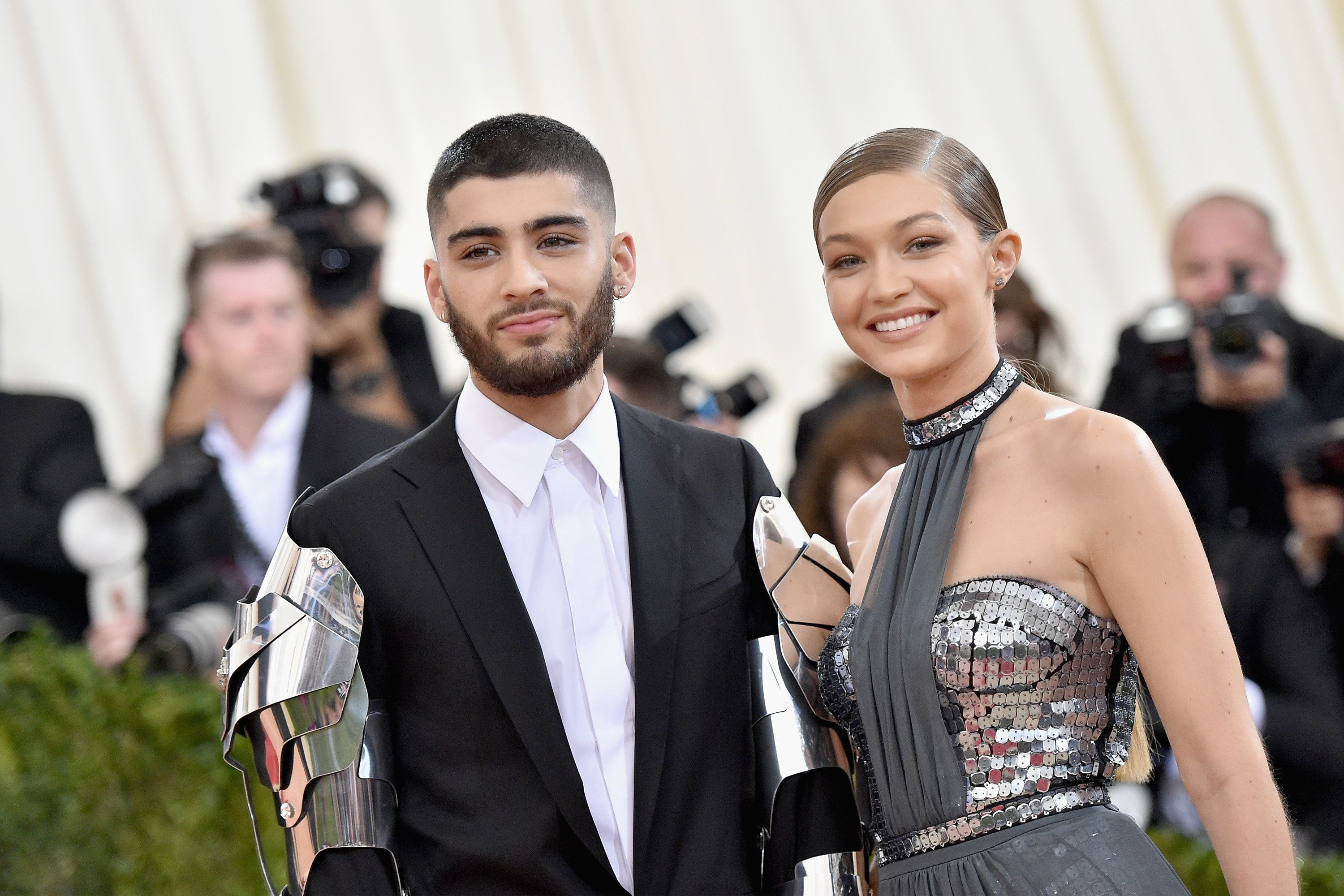 Gigi Hadid And Zayn Malik Announce Their Breakup To Followers