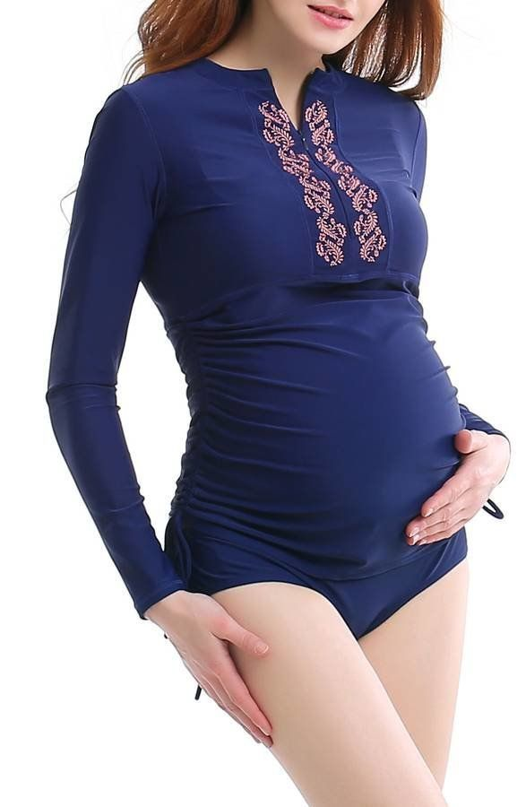 """Get it <a href=""""https://shop.nordstrom.com/s/kimi-and-kai-maternity-rashguard-swimsuit/4590951?origin=category-personalizedso"""