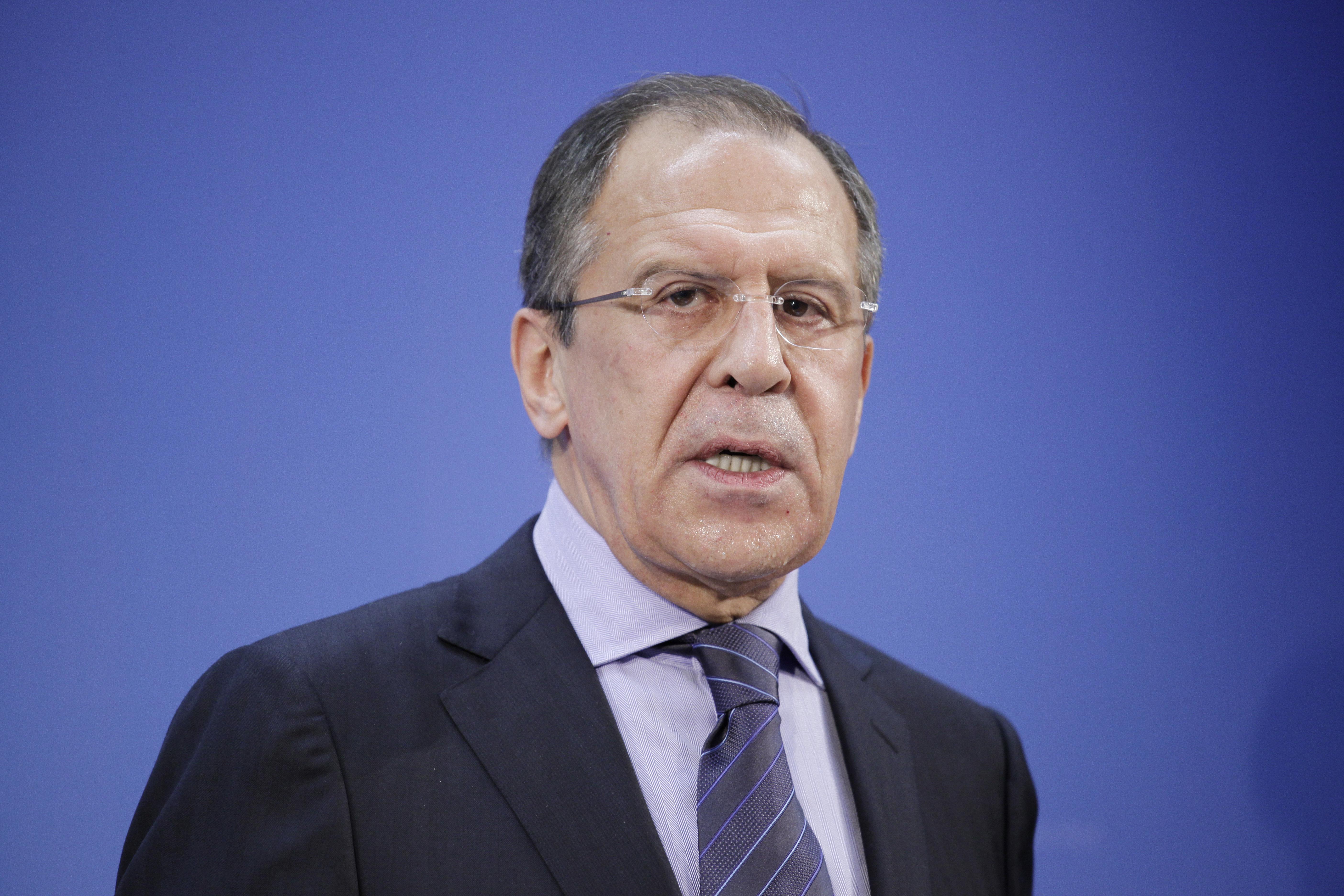 Russland antwortet nicht auf Mays Ultimatum