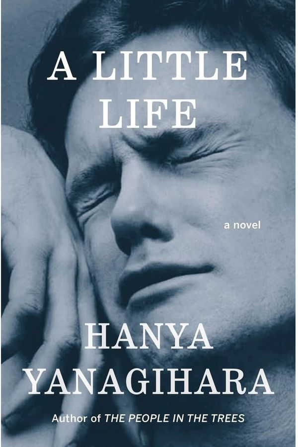 """<i>A Little Life</i> asks serious questions about humanism and euthanasia and psychiatry and any number of t"