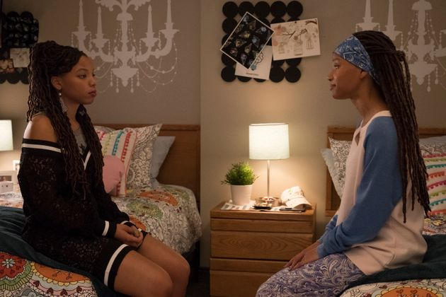 Twins Jazlyn and Skyler struggle to hit a dating stride on an episode of