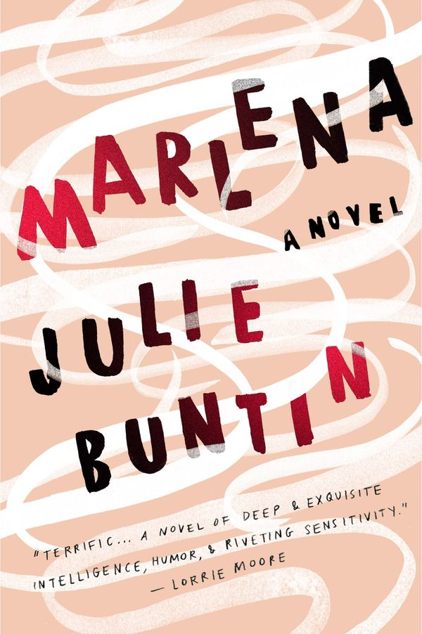 """<i>Marlena</i>'s vivid portrait of a friendship between two teenage girls in a troubled community ― one who made it ou"