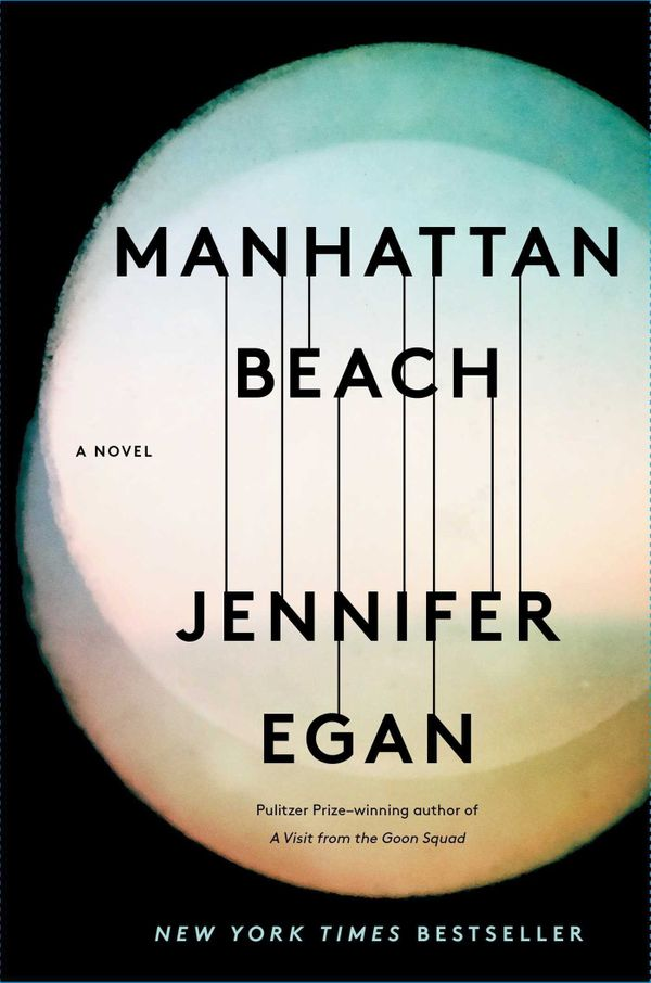 """""""At once a suspenseful novel of noir intrigue, a gorgeously wrought and richly allusive literary tapestry, and a transporting"""