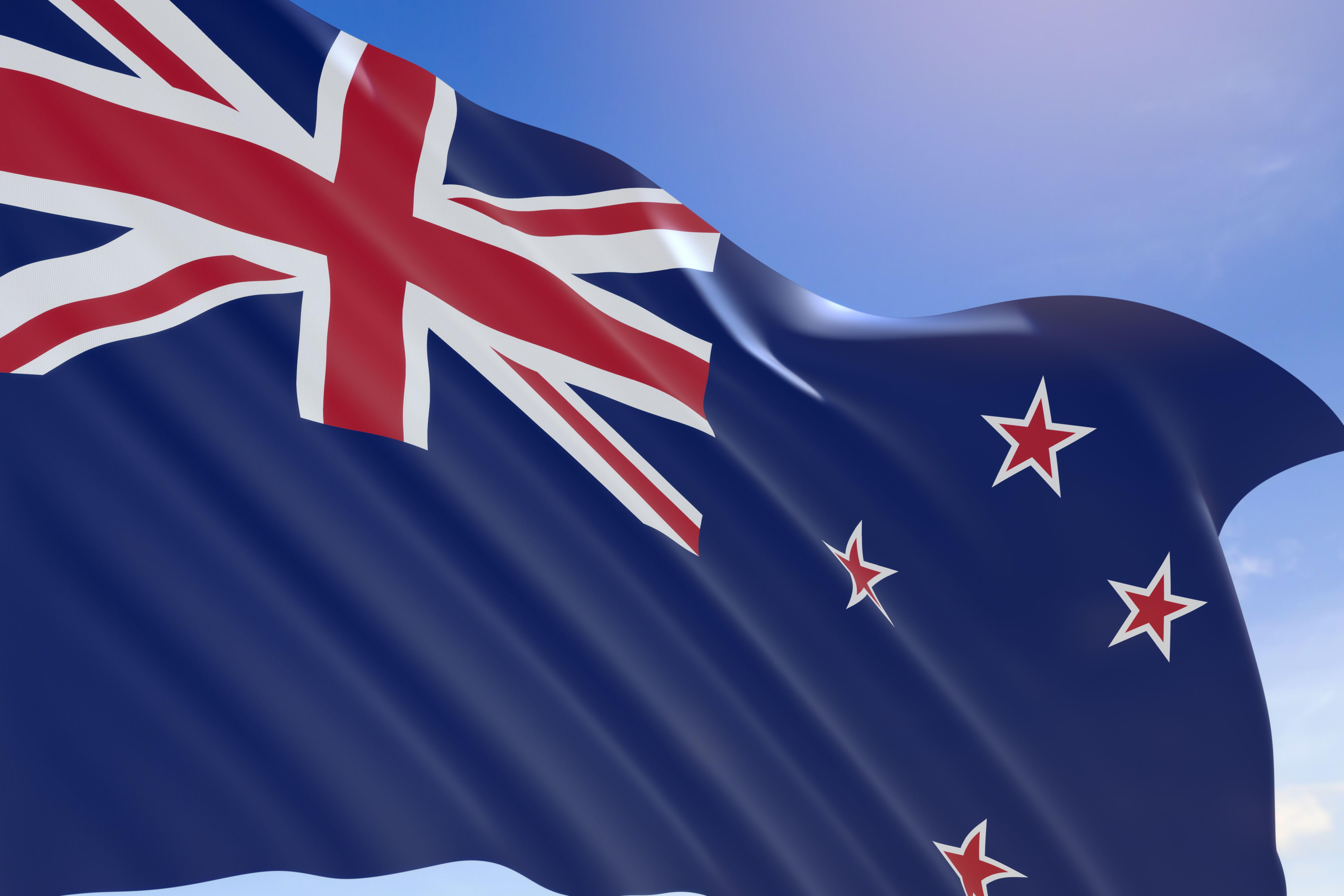 New Zealand Diplomat On U.S. Democrats: 'Get Your S**t Together Or We Will All