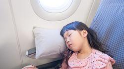 비행기에서 꿀잠 자기 위한 방법