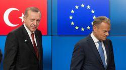 9 δισεκ ευρώ κοστίζει στην ΕΕ η προενταξιακή πορεία της Τουρκίας. Σοβαρές επικρίσεις από το Ευρωπαϊκό Ελεγκτικό