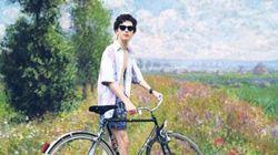 Call Me By Monet: O λογαριασμός στο Instagram που αξίζει να