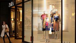 Η Zara φέρνει την επαυξημένη πραγματικότητα στα καταστήματά