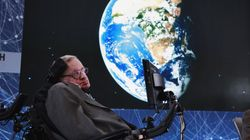 Stephen Hawking's Theories On Everything (Other Than Physics): Killer Robots, The NHS And Jeremy