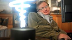 Veröffentlicht nach seinem Tod: Das ist Stephen Hawkings letzte Botschaft an die Welt