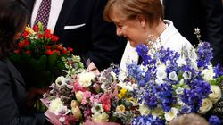 Was ein fast 20 Jahre alter Text von Angela Merkel über ihre vierte Amtszeit