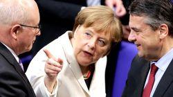 Die 51-Prozent-Kanzlerin: Was Merkels Dämpfer für die GroKo bedeutet