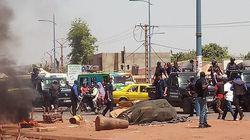 L'ambassade d'Algérie au Mali attaquée par des expulsés en