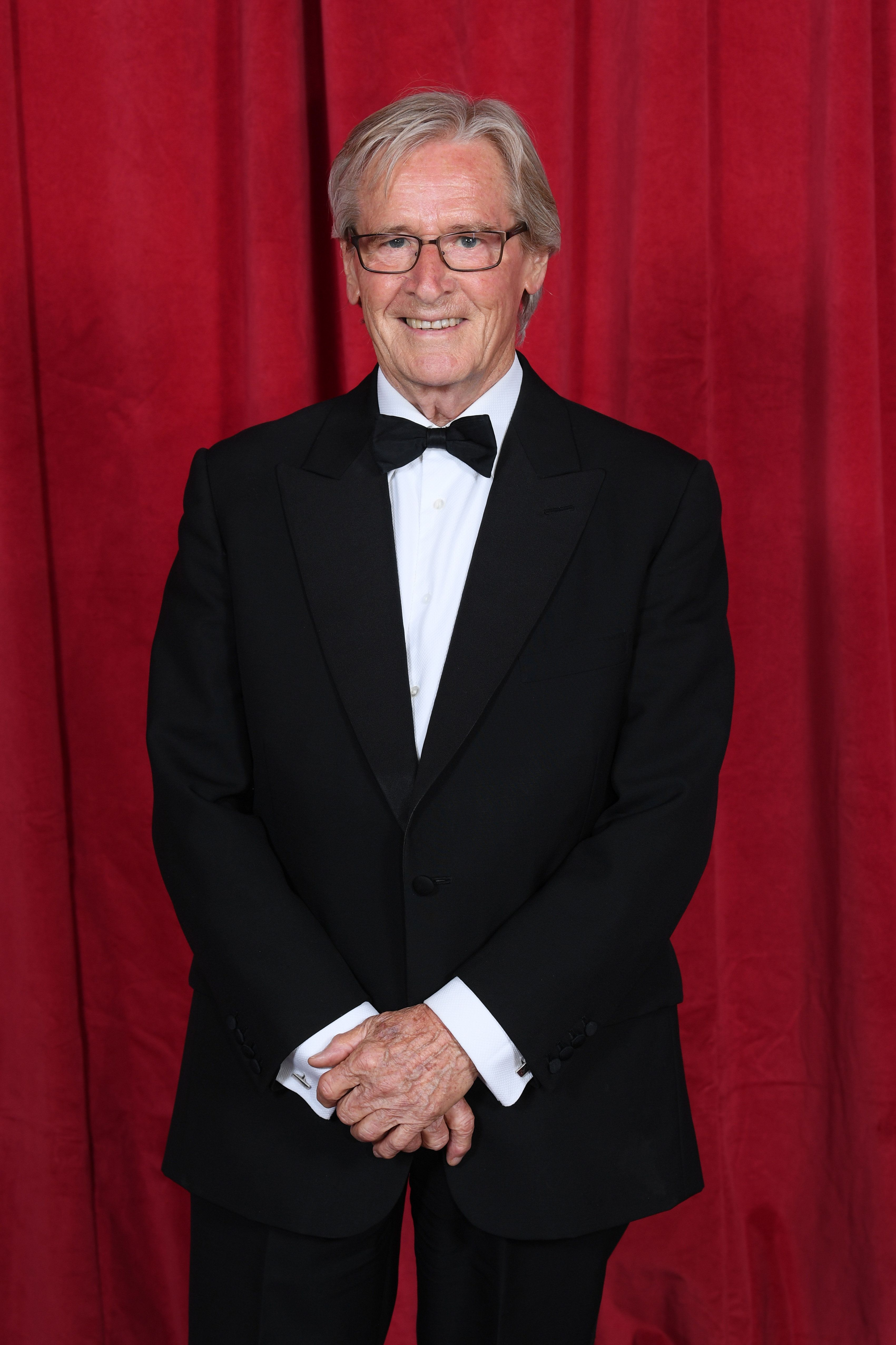 Coronation Street's Bill Roache Returns To Work After The Death Of His Daughter,